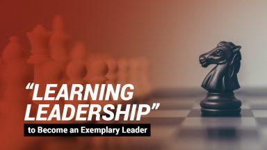 learning leadership - video monks