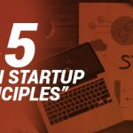 5 Lean Startup Principles