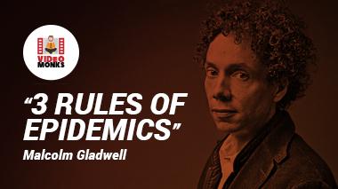 3 rules pf epidemics-Videomonks